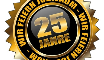 Jubiläum 25 Jahre Schlosserei Makowski